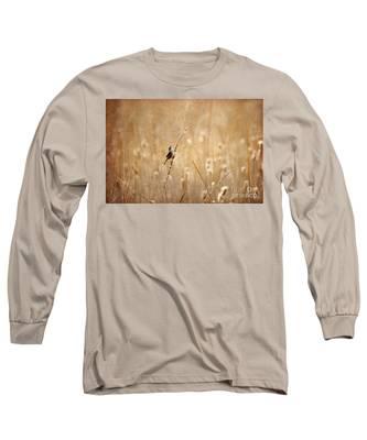 All Rejoicing Long Sleeve T-Shirt