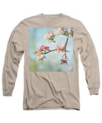 Blossom Branch Long Sleeve T-Shirt