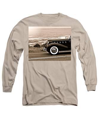 Lasalle On The Coast Long Sleeve T-Shirt