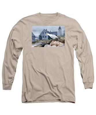 Castine Call Long Sleeve T-Shirt