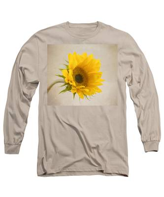 I See Sunshine Long Sleeve T-Shirt