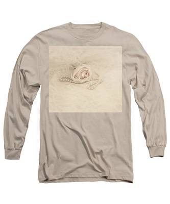Lace And Promises Long Sleeve T-Shirt