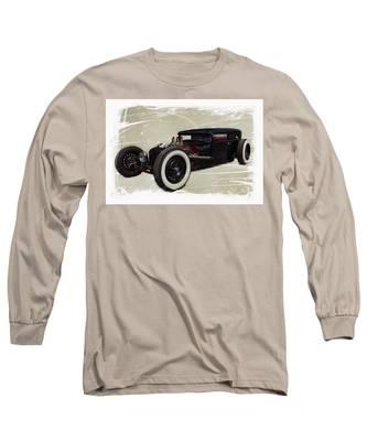 Low Boy V2.0 Long Sleeve T-Shirt