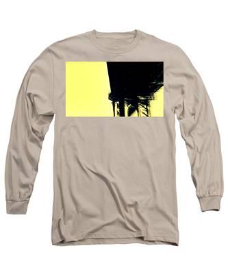 Motion Blur 2 Long Sleeve T-Shirt