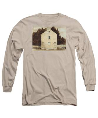 Old Ministry's Shop Long Sleeve T-Shirt