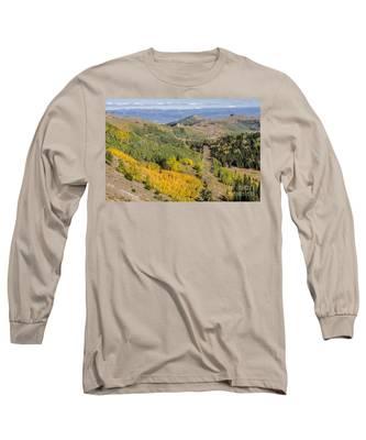 Only The Beginning Long Sleeve T-Shirt