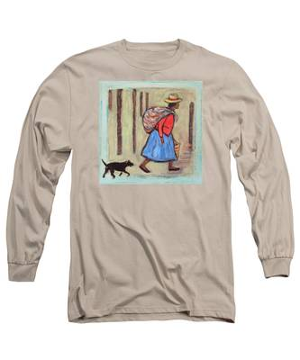 Peru Impression I Long Sleeve T-Shirt