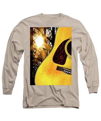 Songs From The Wood Long Sleeve T-Shirt