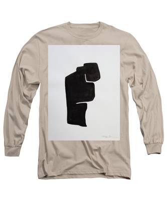 Untitled 1 Long Sleeve T-Shirt