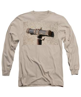 A Really Old Hammer Long Sleeve T-Shirt