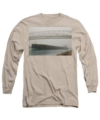 Only A Stones Throw Away Long Sleeve T-Shirt