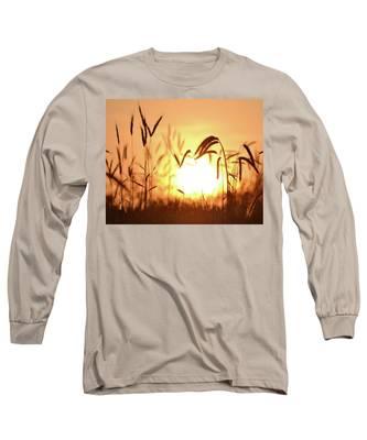 Sunset Rye IIi Long Sleeve T-Shirt