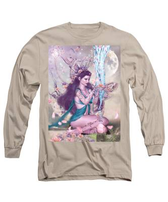 4 Seasons 2 Long Sleeve T-Shirt