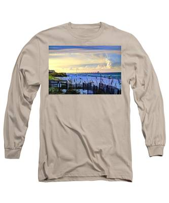 A Taste Of Heaven Long Sleeve T-Shirt