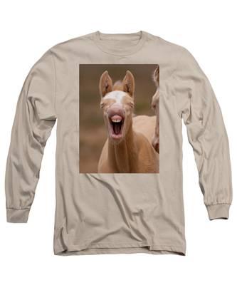 Baby Teeth Long Sleeve T-Shirt