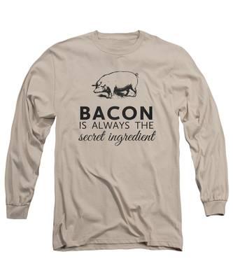 Farms Long Sleeve T-Shirts