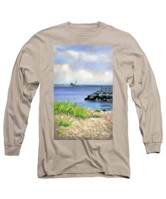 Black Rock Long Sleeve T-Shirt