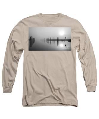 Breaking Through The Fog Long Sleeve T-Shirt