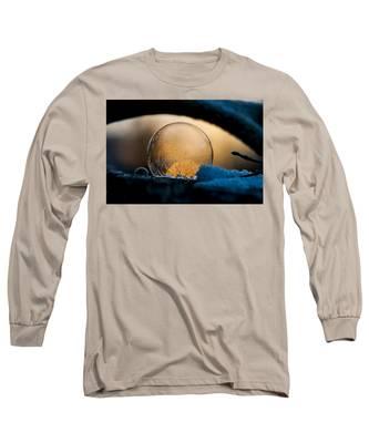Captured Sunrise Long Sleeve T-Shirt