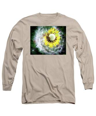Celebration Of Nature Long Sleeve T-Shirt