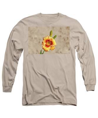 Cosmic Hummingbird Long Sleeve T-Shirt
