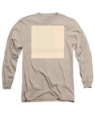 Department Long Sleeve T-Shirt