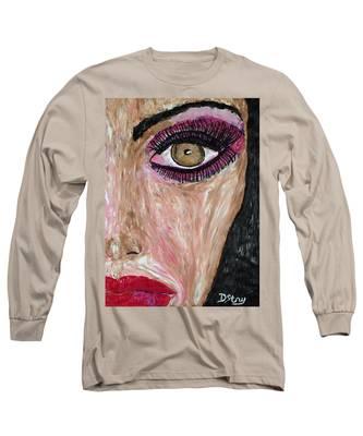 Gia Long Sleeve T-Shirt