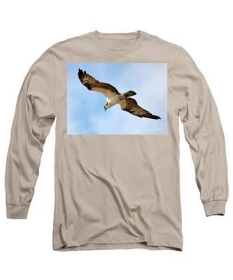 Hunter Osprey Long Sleeve T-Shirt
