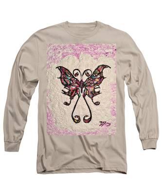 Lady T Long Sleeve T-Shirt