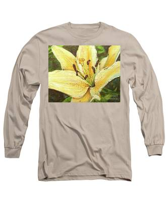Lily Dream Long Sleeve T-Shirt