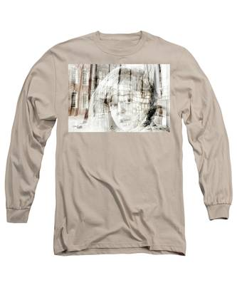 Once Upon A Time ... Long Sleeve T-Shirt