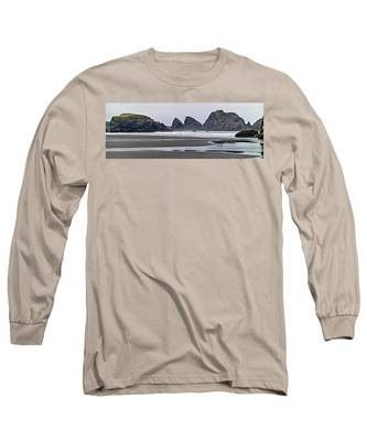 Oregon Tide Long Sleeve T-Shirt