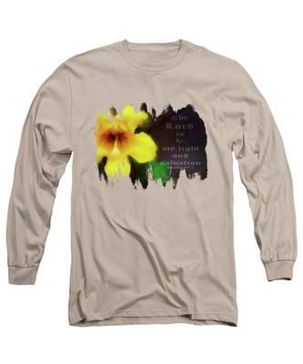 Jessamine Long Sleeve T-Shirts