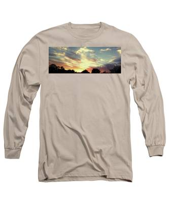 Skyscape Long Sleeve T-Shirt