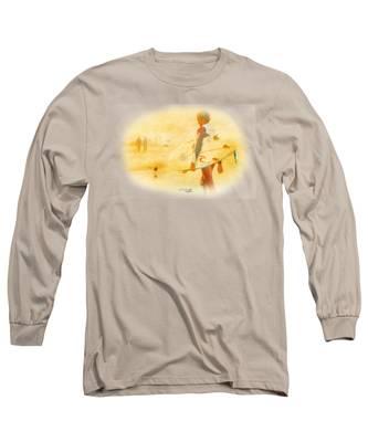 Summer II Long Sleeve T-Shirt