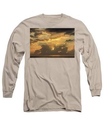 Sun's Rays Long Sleeve T-Shirt