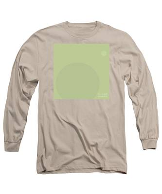 Table Long Sleeve T-Shirt