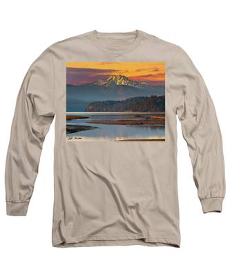 The Brothers From Hood Canal Long Sleeve T-Shirt