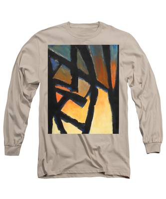The Day After Long Sleeve T-Shirt