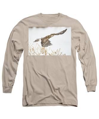 The Hunt Long Sleeve T-Shirt