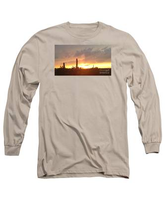 Unparalleled  Long Sleeve T-Shirt