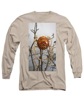 Weaver Long Sleeve T-Shirt