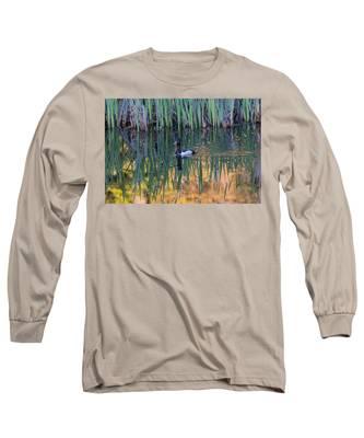 B32 Long Sleeve T-Shirt