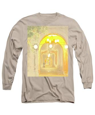 Balboa Long Sleeve T-Shirt