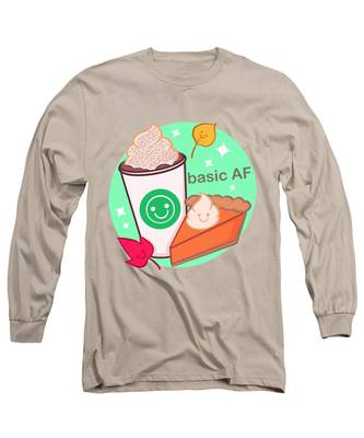 Spice Long Sleeve T-Shirts