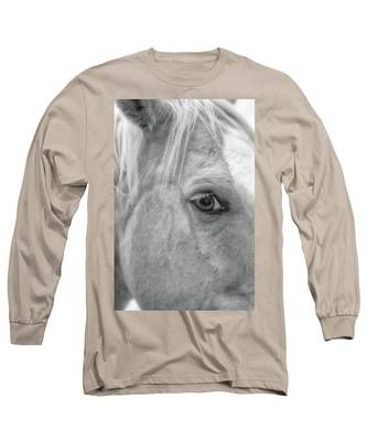 I C U Long Sleeve T-Shirt