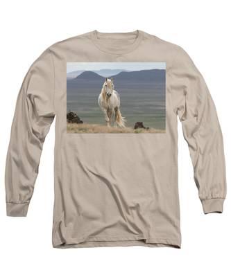My Old Friend Long Sleeve T-Shirt