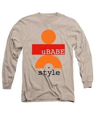 Primitive Yellow Long Sleeve T-Shirt