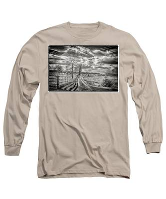 Wizard Long Sleeve T-Shirt