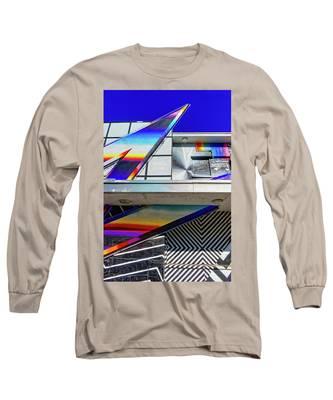 Zed Long Sleeve T-Shirt by Skip Hunt